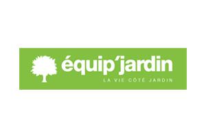 Equip'Jardin