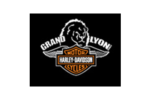 GRAND LYON HARLEY