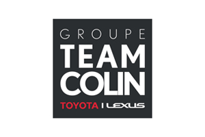 Groupe TEAM COLIN
