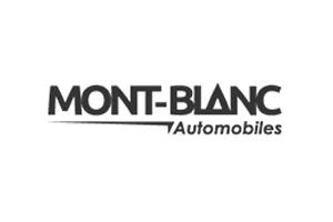 MONT-BLANC AUTOMOBILES