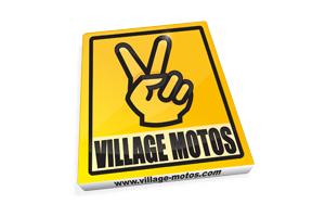 VILLAGE MOTOS