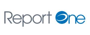 Logo Report One