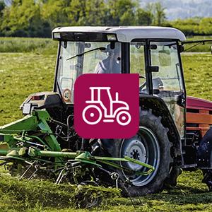 Secteur Machine agricole