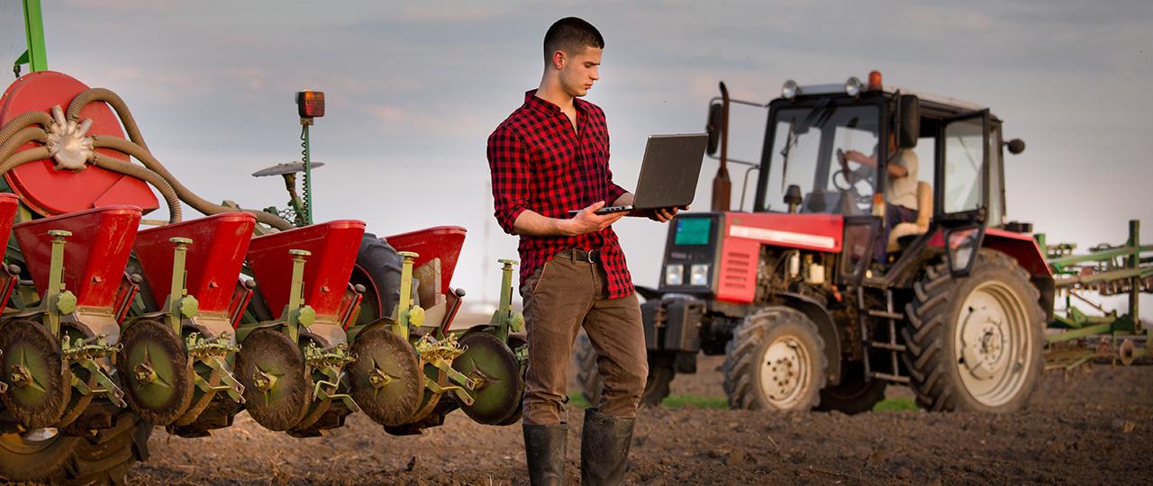 Machine Agricole Everlog