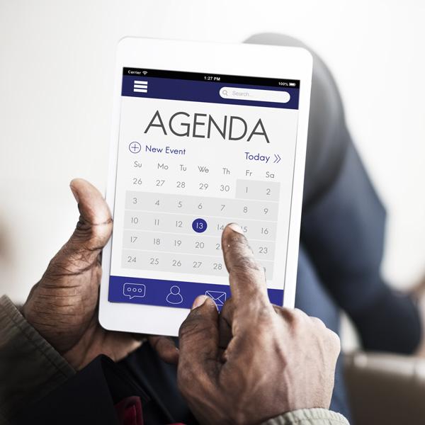 Agenda Everlog